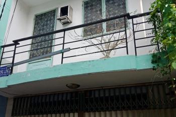 Bán nhà hẻm đường Tân Hòa Đông, P. Bình Trị Đông, Q. Bình Tân, DT: 4x9,5m 1L 2PN giá 2,85tỷ TL