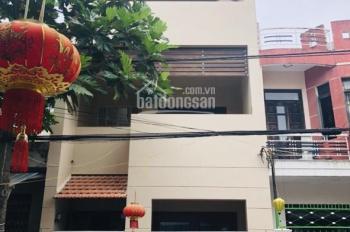 Cần bán nhà 3 tầng đường Nguyễn Khang, Đà Nẵng