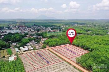 Bán đất nền vành đai khu công nghiệp Becamex Chơn Thành có sổ sẵn 5x60m thổ cư 100m2 LH: 0919014578