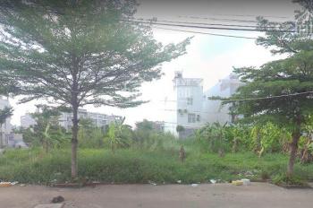 Sang lô đất MT Tạ Quang Bửu, quận 8 DT 100m2 giá TT 2 tỷ. Đất TC: 100% bao sang tên LH 0938376022