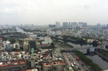 Cho thuê nhà mặt tiền Nguyễn Chí Thanh, lề đường 6m, (13x40m, NH 19m) giá 160 triệu