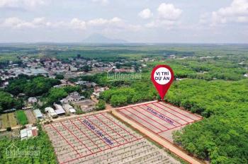 Bán đất nền vành đai khu công nghiệp becamex chơn thành có sổ sẳn 5x60 thổ cư 100m2 LH: 0919014578