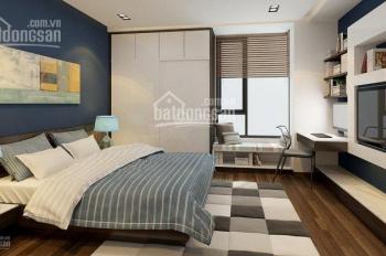 Cho thuê chung cư cao cấp Ngoại Giao Đoàn phòng không đồ và full nội thất giá từ 7,5 triệu/tháng