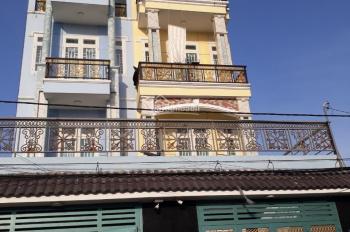 Bán căn màu xanh may mắn, hẻm 10m Lê Văn Quới, trệt 3 lầu, diện tích 80m2, call 0933630788 Mr Đăng