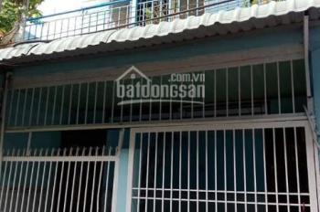 Bán nhà 1 lầu 1 trệt sổ chung thuộc Đường Cây Da vào 70m Phường Tân Bình