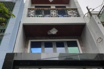 Bán gấp MTKD đường Nguyễn Thái Bình, Q.Tân Bình, DT: 5x17m, Trệt 3 lầu. Giá chỉ 15 tỷ