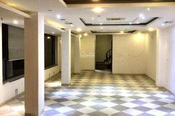 Chính chủ cho thuê nhà phố Đào Tấn 100m2 x 3 tầng MT: 6m giá cho thuê: 29tr/1 tháng. LH: 0903215466