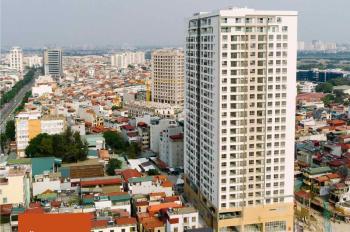 Mở bán căn hộ chung cư Berriver Long Biên nhận nhà ở luôn, diện tích 71 - 124m2, giá từ 34 triệu/m2