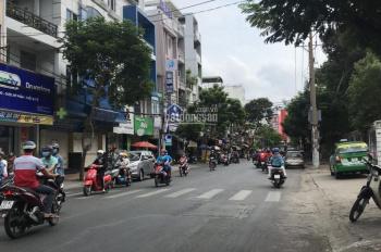 Bán nhà mặt tiền Lam Sơn, Phường 2, Tân Bình - 7 x 16m, 4 lầu, nhà mới. Giá 22.5 tỷ