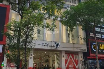 Cần cho thuê nhà mặt phố  17 Yên Lãng,Diện tích 250m2,Mặt tiền 12m.Thang máy ,kd ngân hàng, cafe