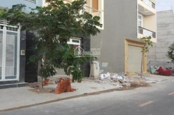 Nhà nát KDC Bình Phú (5x15 nở hậu) nhà cấp 4 tiện xây mới