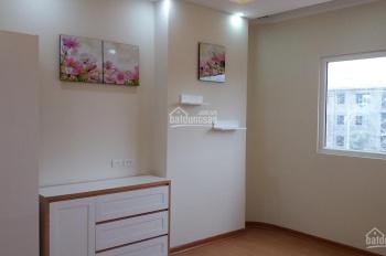 Tôi có căn hộ 3PN đủ nội thất cơ bản mới đẹp giá 11tr/th tòa N01 - T1 khu Ngoại Giao Đoàn cho thuê