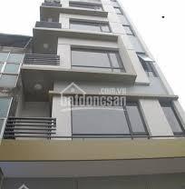 Bán nhà mặt tiền khu đường Hoa, P. 2, Q. Phú Nhuận, DT 4x12m, trệt 4 lầu, có HĐ thuê thu nhập tốt