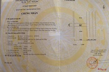 Bán đất đường 30m Nguyễn Huy Chương đại hạ giá