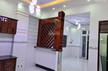 Bán nhà lầu đẹp hẻm 388 Nguyễn Văn Cừ - 1,89 tỷ (tổ 3 & 4)