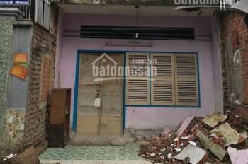 Cần vốn kinh doanh cần bán nhanh căn nhà đường Nguyễn Duy, Q.8, giá 3,2tỷ, 72m2. LH: 0902174284