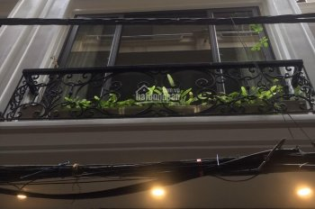 Bán tòa văn phòng 6 tầng Dịch Vọng Cầu Giấy 7.3 tỷ, 55m2 xây mới ôtô đỗ cửa