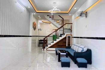 Cho thuê nhà HXH 118/4B Trần Quang Diệu, P14, Quận 3