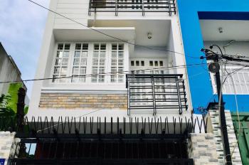 Cho thuê nhà phố Kiều Đàm, trệt 3 lầu, nhà mới xây, khu vực an ninh Lh 0931.478.950 - 0972.69.46.46