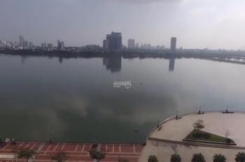 Siêu căn hộ đẳng cấp 5 sao cộng, ngay mặt tiền sông Hàn Đà Nẵng chỉ duy nhất 268 căn, giá 100tr/m2
