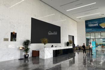 Văn phòng sang+ sịn + mịn tại Tòa ParkView Tower, Hoàng Cầu, Diện tích 280m2, giá cực kì ưu đãi