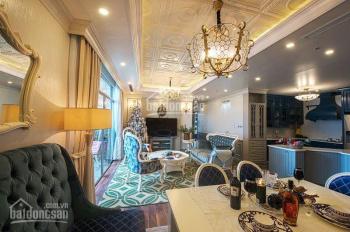 Cho thuê căn hộ tại D'. Le Pont D'or, Tân Hoàng Minh, 36 Hoàng Cầu, 2 - 3PN, giá từ 13 triệu/tháng