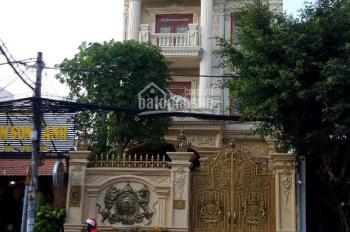 Cho thuê nhà đẹp 7PN lớn mặt tiền đường Bạch Đằng, P2, Q. Tân Bình