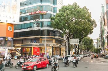 Bán nhà Số 7/ Nguyễn Trãi Bến Thành Q1, DT: 4.1x15m, 5 tầng cực đẹp, có HĐ thuê 80 triệu, giá 26 tỷ