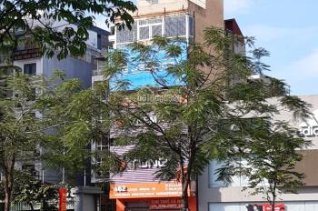 Cho thuê nhà mặt phố Xã Đàn, 43m2 x 5 tầng, mặt tiền 6m, LH: 0377915033