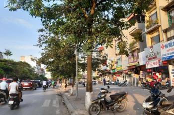 Giá hiếm có kinh doanh vô đối mặt phố Thanh Nhàn, 16 tỷ - 091 567 6667