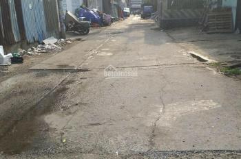 Bán đất đường Mã Lò 10x53m, full thổ cư gần bệnh viện quận Bình Tân, TP. HCM