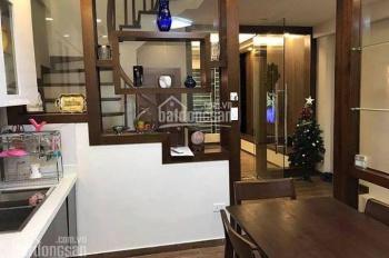 Cho thuê nhà MT Nguyễn Thái Bình, Q.1: 8.5x18m, 4 tầng, 150 tr/th
