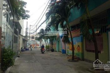 Bán gấp nhà HXH 8m Nguyễn Cửu Vân P. 17 Bình Thạnh. 5x15m, 3lầu ST, HĐT 90tr, giá 16 tỷ: 0902342528