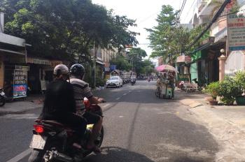 MTKD đường Nguyễn Hậu. DT (4x22.2=88,8m2) cấp 4 đang cho thuê giá cao, giá 10,9 tỷ TL (Hào Em)