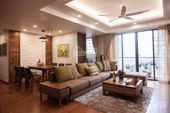 Chính chủ cho thuê căn hộ chung cư 2PN đầy đủ nội thất N03T1 giá 12tr/th. LH: 0919420666