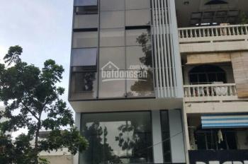 Cho thuê nhà MT Nguyễn Công Trứ, P. Nguyễn Thái Bình, Q.1: 4.3x20m, 7 tầng, 145tr/th
