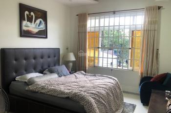 Bán biệt thự mini góc 2 MT tặng toàn bộ nội thất, Linh Trung, Thủ Đức