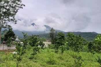 Bán đất S 4500m2 có 600m2 đất ở. Tại Vân Hòa. Ba Vì. Hà Nội. Mặt tiền 45m đất Vuông vắn. Giá 4.5 tỷ