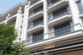 Cho thuê nhà đẹp 10PN giá rẻ MT đường Phan Văn Trị, P1, Q. Gò Vấp