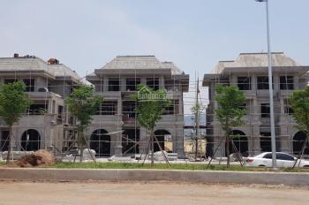 Chỉ với 29tr/m2 sở hữu ngay đất biệt thự mặt biển trung tâm thành phố Cẩm Phả. LH: Em Hà 0989654655