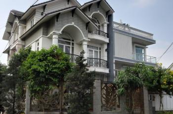 Cho thuê siêu biệt thự mặt tiền 7 phòng đường Nguyễn Thế Truyện, P. Tân Sơn Nhì, Q. Tân Phú