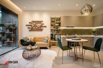 West Gate Bình Chánh căn hộ cao cấp Resort 5 Sao