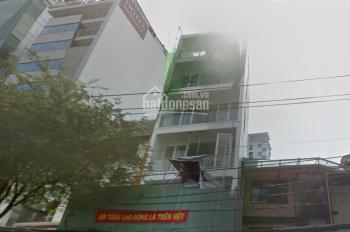 Cho thuê nhà mặt tiền đường Võ Văn Tần, P. 6, Q. 3 - DT 7x14m nhà 1T5L giá 90 triệu/tháng
