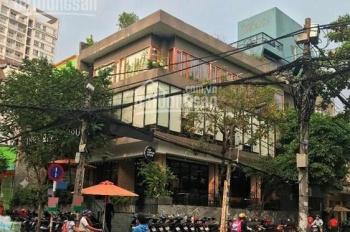 chính chủ cho thuê nhà nguyên căn mặt tiền đường  Bàu Cát Tân Bình 5mx20m 5 lầu giá 45 triệu TL