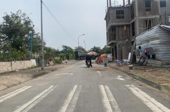 Cần bán lô đất 95m2 khu tái định cư Trâu Quỳ, Gia Lâm. LH: 0984.965.589