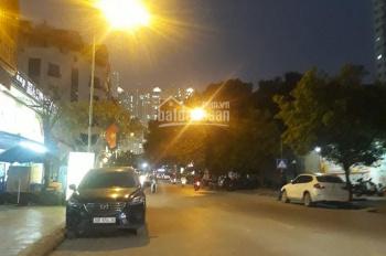 Bán nhà phố Nguyễn Quốc Trị Diện tích 210m2, xây 8 tầng, mặt tiền 13m giá 92 tỷ! 0901751599