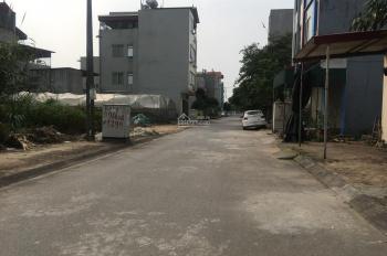 Bán đất tái định cư Trâu Quỳ vị trí đẹp, 2 mặt đường