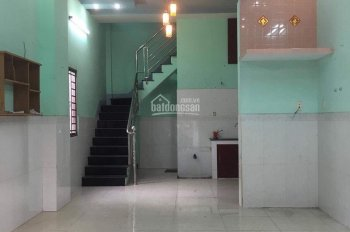 Bán nhà đường Trương Phước Phan, DT: 4m x 10m, đúc 1 lầu, sổ hồng riêng. Giá: 3.5 tỷ