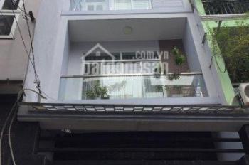 Bán nhà HXH Phan Đăng Lưu 4,5x18m, 1 trệt 3 lầu giá 13,8 tỷ