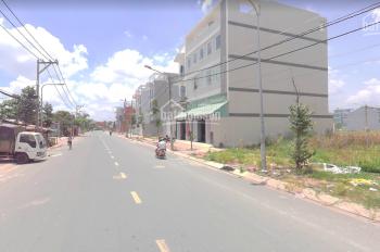 Ngân hàng phát mãi gấp 2 lô đất đường Lê Bôi cách Nguyễn Văn Linh tầm 1km, Gía 1.7 Tỷ, SHR, XDTD